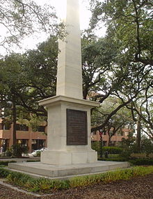 Things To Do in Savannah, Johnson Square, historic