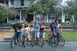 Bike Tours of Savannah, savannahbiketour.com