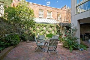 BBV Property Management Vacation Rental Services Historic Downtown Savannah GA