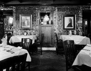 Restaurant at 17Hundred90, savannah ga, happy hour in savannah, best savannah pub, best happy hour in savannah