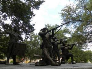Historic Savannah/busybeevacations.com