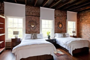 Historic places to stay in Savannah/busbeevacations.com