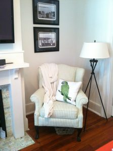 pet friendly townhouse vacation rentals in Savannah