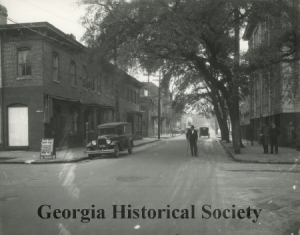Savannah history/busybeevacations.com