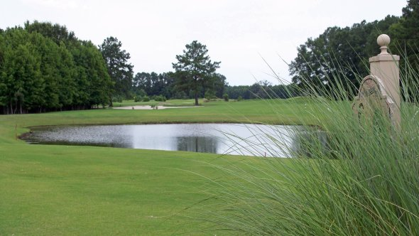 Play dates for big boys at Crosswinds Golf Club in Savannah