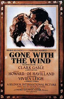Savannah's Night At The Movies: Gone With The Wind
