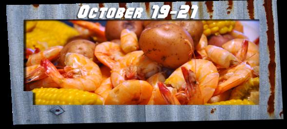 Great Ogeechee Seafood Festival