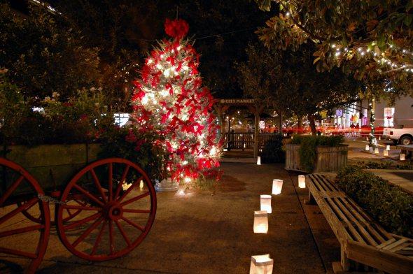 Holidays, Tours and Savannah Homes