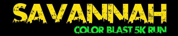Savannah Color Blast 5K Run