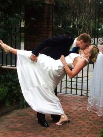 "Say ""I Do"" Savannah Style"
