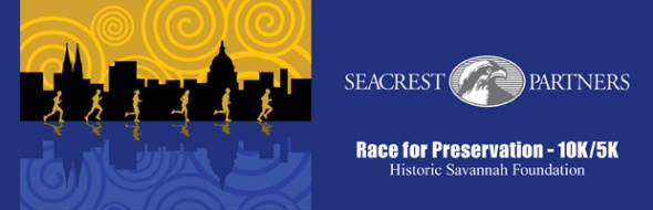 Born To Run: HSF Race For Preservation